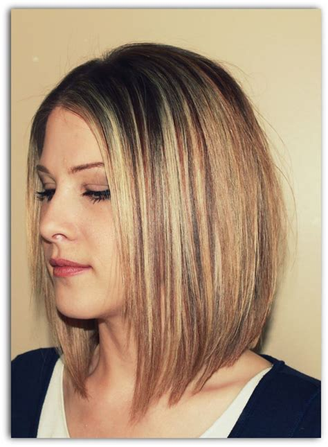 Is An A Line Bob The Same As A Wedge | 25 best ideas about a line hairstyles on pinterest