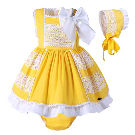 new year 2018 baby clothes pettigirl 2018 easter baby dress cotton children