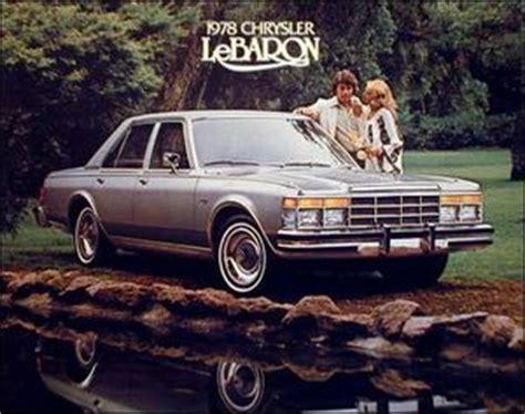 how do cars engines work 1994 chrysler lebaron parking system chrysler lebaron wikicars