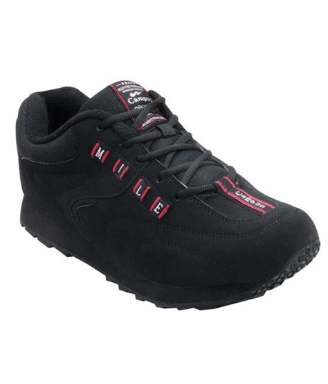 comfortable sport shoes cus comfortable black sport shoes price in india buy