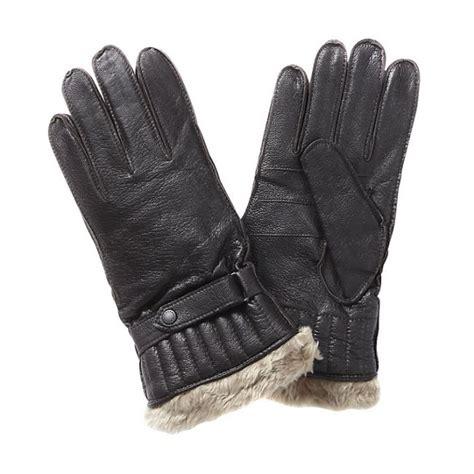 Motorradhandschuhe Billig by Kaufen Man Barbour Handschuhe Utility Glove Billig