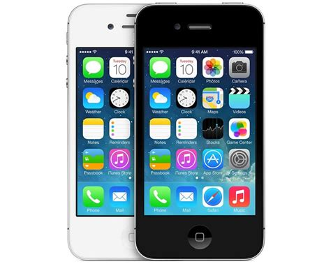 Hp Iphone 4 S 32gb iphone colori