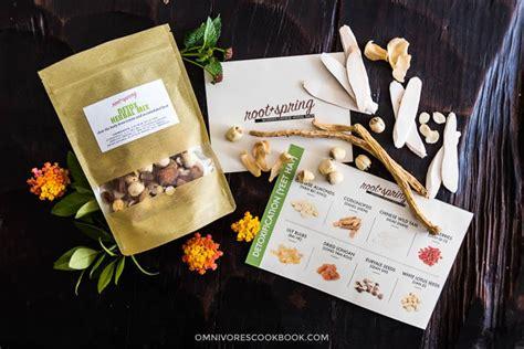 Herbal Detox Cookbook For Cleansing by Detox Herbal Vegetable Broth Omnivore S Cookbook
