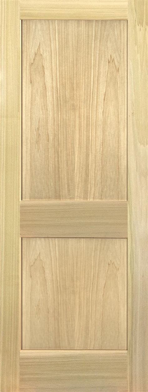 Stain Grade Interior Doors Stain Grade Yellow Poplar Doors Global Pointe