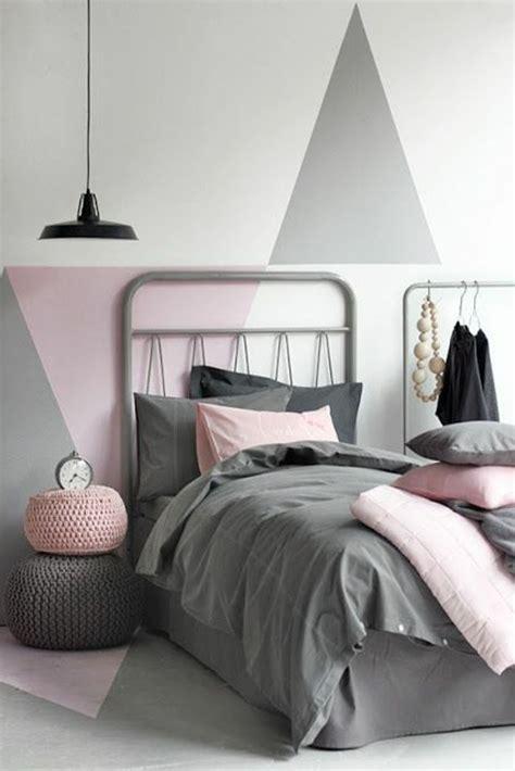 Grau Lackierte Schlafzimmer by Schlafzimmer Wandfarbe Ideen In 140 Fotos Archzine Net