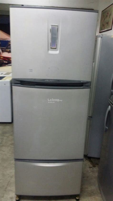 3 pintu toshiba freezer refrigerat end 12 15 2016 12 36 pm