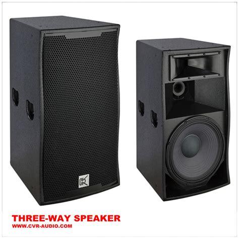 Speaker Karaoke 15 Quot active 15 inch range speaker power voice system