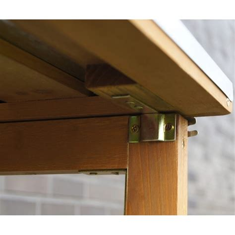 banco pieghevole banco da lavoro in legno pieghevole per giardinaggio e fai