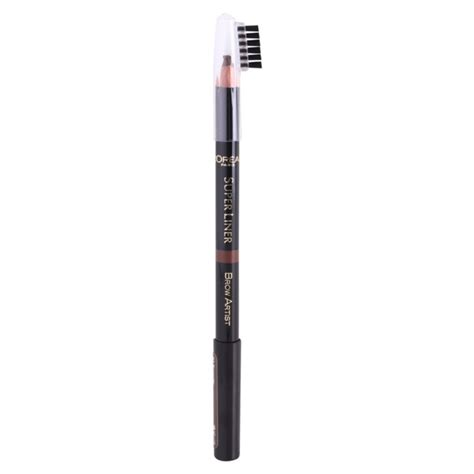 Loreal Eyebrow l or 201 al liner brow artist eyebrow pencil
