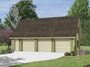 10 Car Garage Plans Plan 10 070 Just Garage Plans