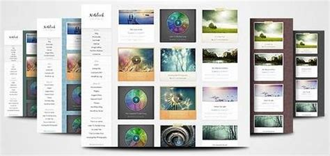 notebook themes notebook review elegant themes must read