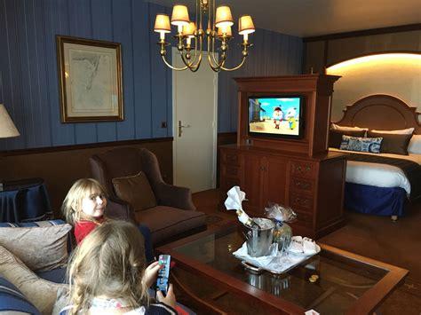 compass club experience  disneys newport bay club hotel