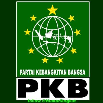 logo partai kebangkitan bangsa pkb gambar profile