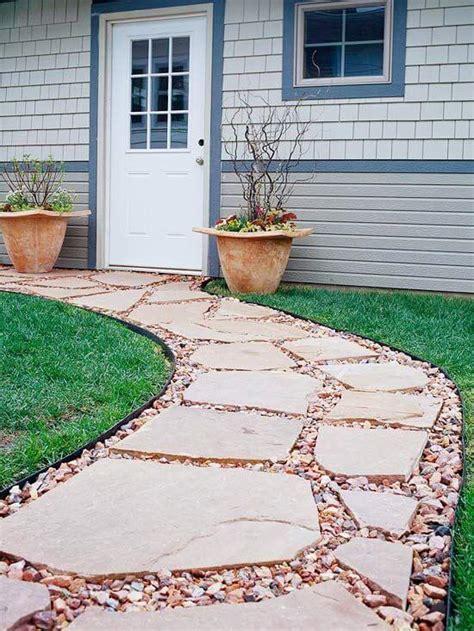 cheap  creative landscape gardening ideas boo gardening
