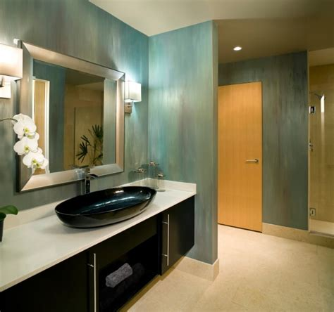 Tranquil Bathroom Colors by 2017 Kitchen Bathroom Trends You Should