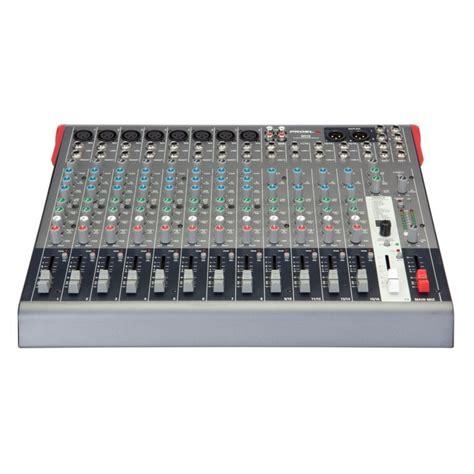 Mixer Proel Mi 10 Original proel mi16 compact 16 channel 2 mixer
