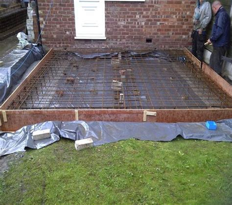 Types Of Home Foundations by Single Storey Extension Middleton