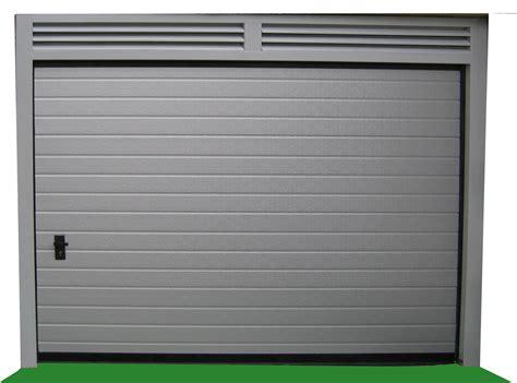 puertas de garaje puertas de garaje seccionales door40 doorme automatismos