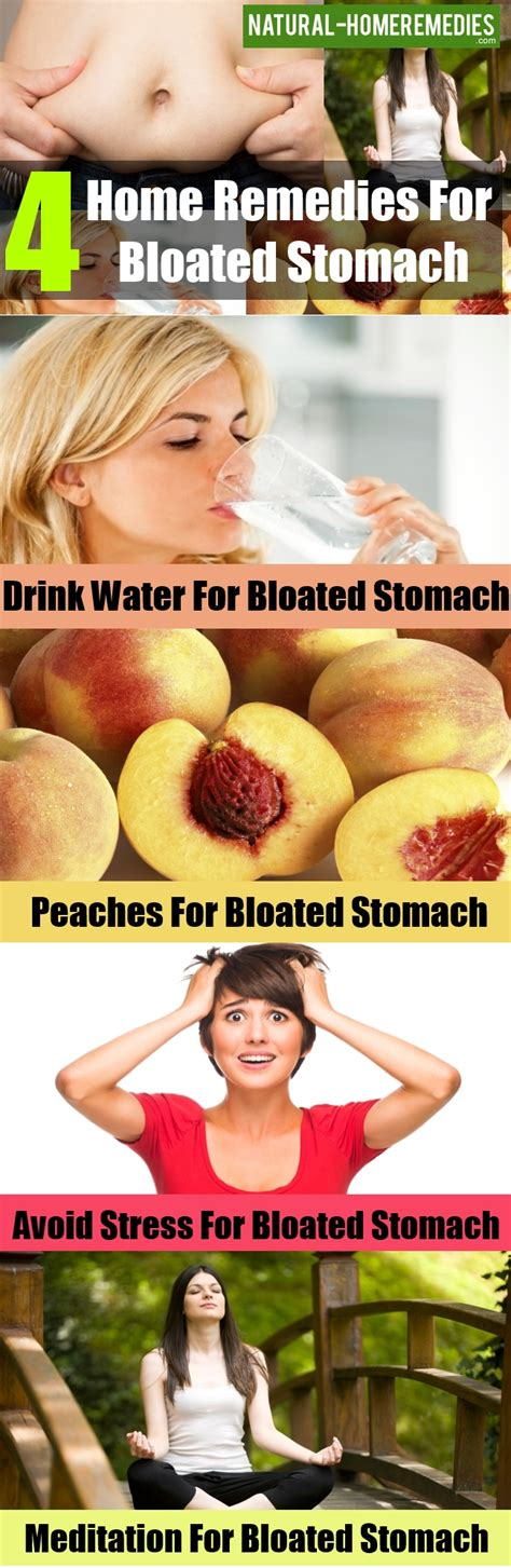bloated stomach calm stomach prevent bloating