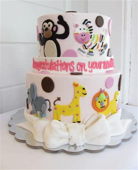 baby animals baby shower theme animal theme baby shower cakes baby shower decoration ideas
