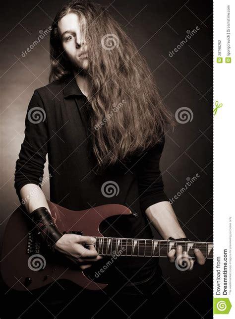 best heavy metal guitarists heavy metal guitarist stock photo image of guitarist
