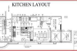restaurant kitchen layout ideas restaurant kitchen design layout kitchen and decor
