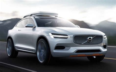 cost of new volvo 2019 volvo xc40 release date specs and price new