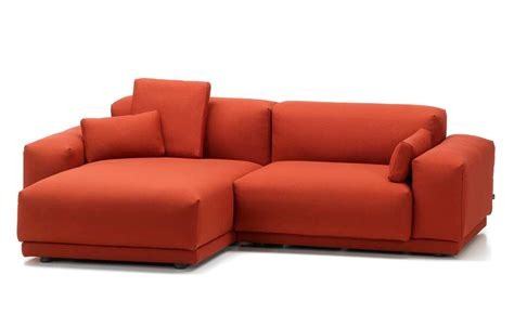 place 2 seat sofa with chaise hivemodern