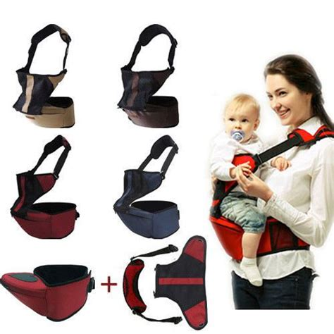 hip baby carrier baby kid toddler waist hipseat hip seat wrap carrier belt