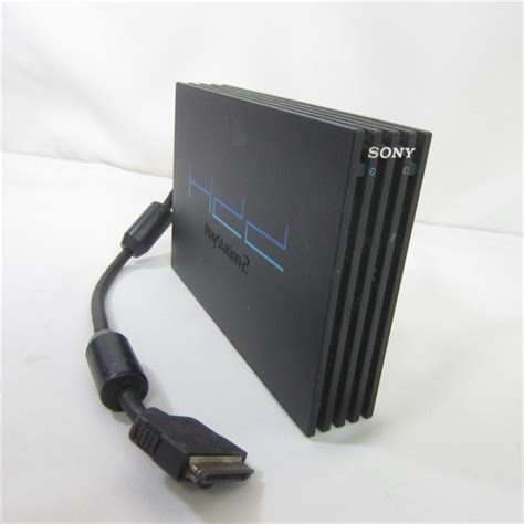 Ps2 No Hardisk sony ps2 disk drive scph 20400 for playstation 2 no ac adaptor japan 2885 ebay