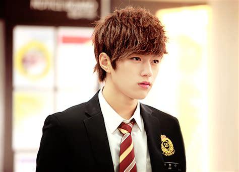 L Boy L Myungsoo Images L Quot Shut Up Flower Boy Band Quot Wallpaper