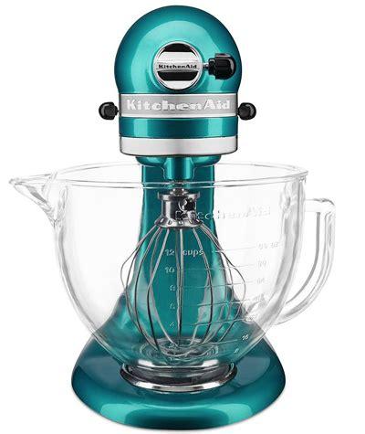 houseofaura kitchenaid turquoise mixer kitchenaid