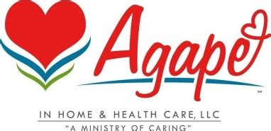 contact agape in home health care in s summit missouri