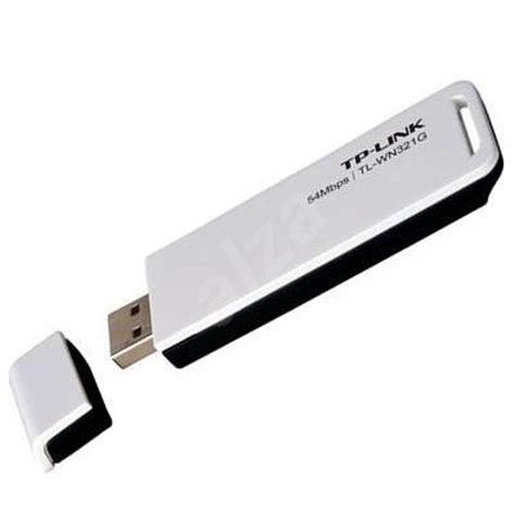 Usb Wireless Tp Link Tl Wn321g Tp Link Tl Wn321g Wifi Usb Adapt 233 R Alza Cz