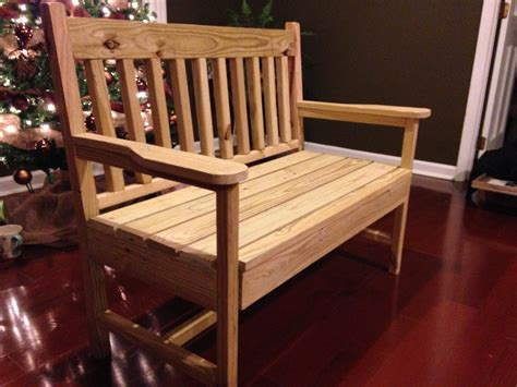 ana white garden bench ana white outdoor bench diy projects