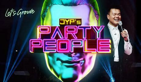 dramafire episode 10 jyp s party people ep 10 eng sub dramanice korean