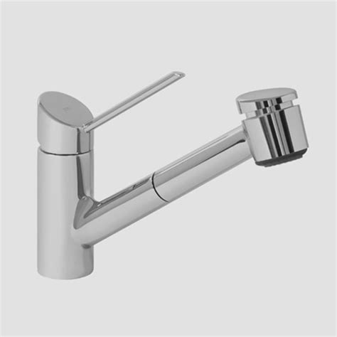 kwc kitchen faucet parts kwc 10 021 033 000 ll edge single lever kitchen faucet mixer with 6 quot lever pull out spray