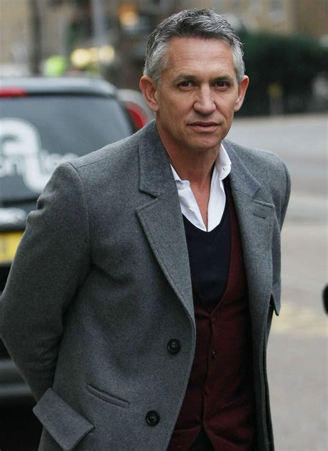 gary lineker gary lineker quot physically sick quot over cancer troll tweets to