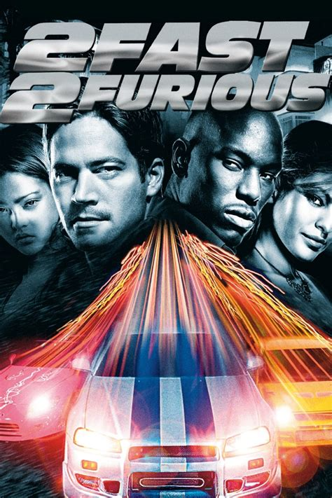 film fast and furious 2 2 fast 2 furious 2003 dvd planet store