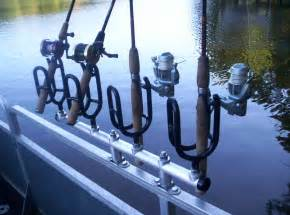 Rod Rack For Boat by Beaver Creek Rod Holder Company Boat Fishing Rod Holders