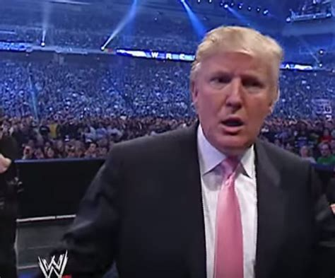 trumpmania vince mcmahon and the of america s 45th president books that one time donald fought vince mcmahon at