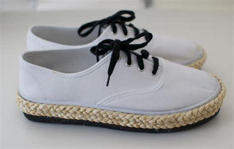 diy creeper shoes diy prada inspired platform sneakers foam magazine