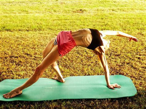 Free photo: Yoga, Woman, Gymnastics   Free Image on Pixabay   365435