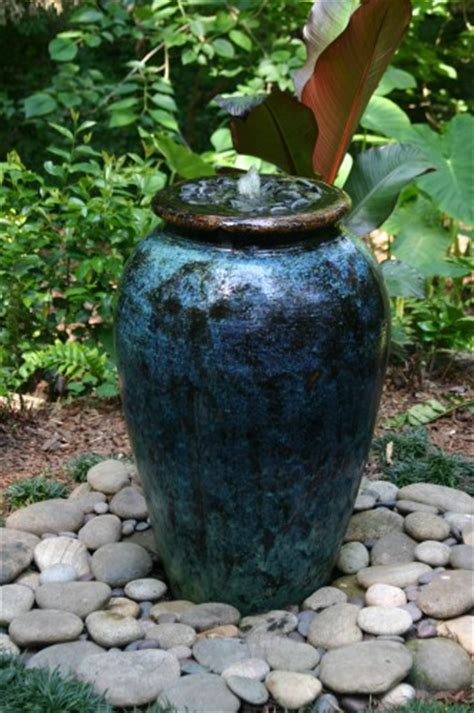Handmade Fountains - 25 awesome handmade outdoor fountains shelterness