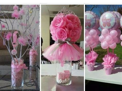 Baby Shower Diy Centerpieces by 25 Diy Baby Shower Centerpieces For