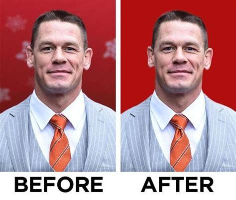 cara edit foto di photoshop profesional cara mengganti background merah biru di pas foto dengan