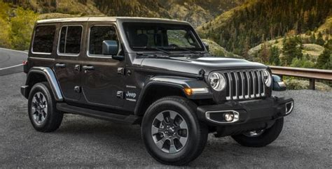 2018 jeep wrangler name 2018 jeep wrangler suv unveiled coming to india
