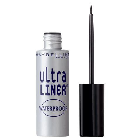 Maybelline Ultra Liner maybelline new york ultra liner waterproof