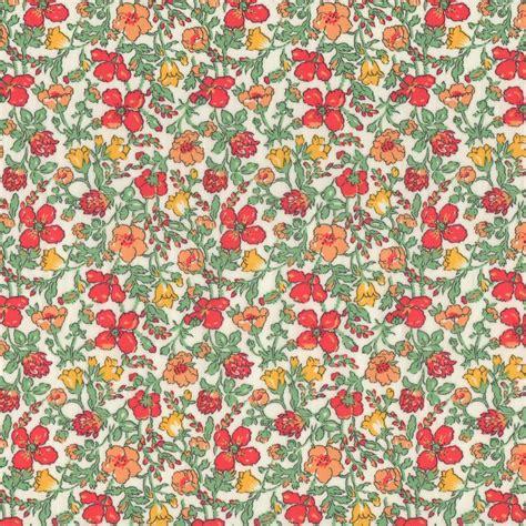 L Fabric liberty tana lawn fabric meadow l 187 caroline