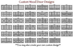 garage door designs wrought iron gates chain link fence incredible repair lake forest